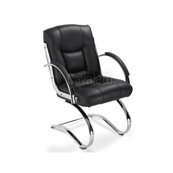 Cadeira Fixa Cavaletti Prime