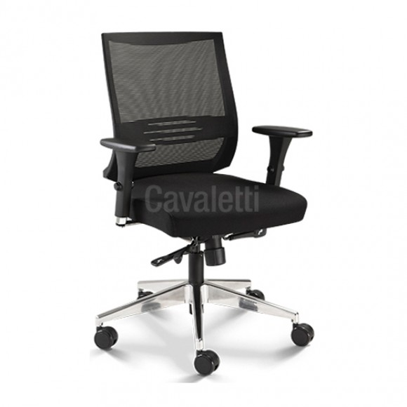Cadeira Executiva Cavaletti Air