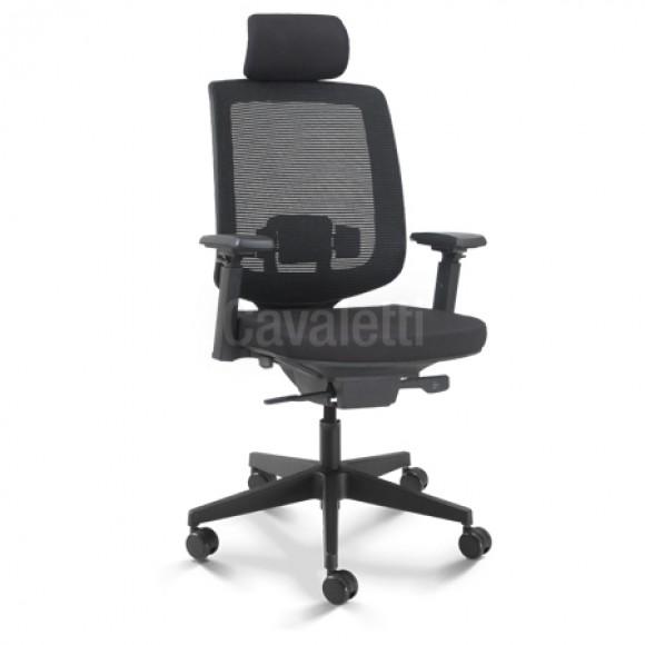 Cadeira Presidente Cavaletti C3