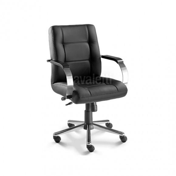 Cadeira Diretor Cavaletti Prime