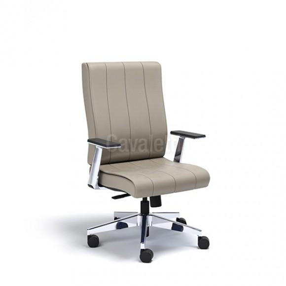 Cadeira Diretor Cavaletti Essence