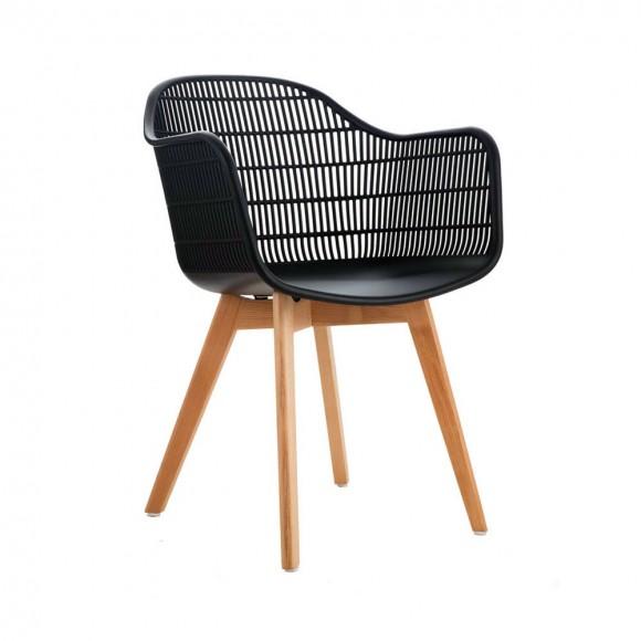 Cadeira Fixa Rivatti Agnes