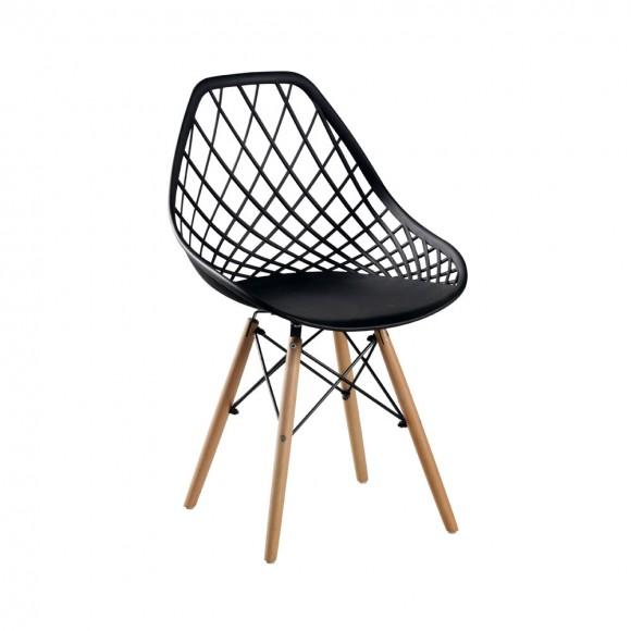 Cadeira Fixa Rivatti Cloe