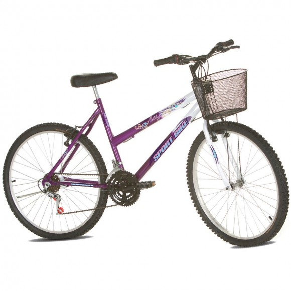 Bicicleta Adulto Sport Bike Celly