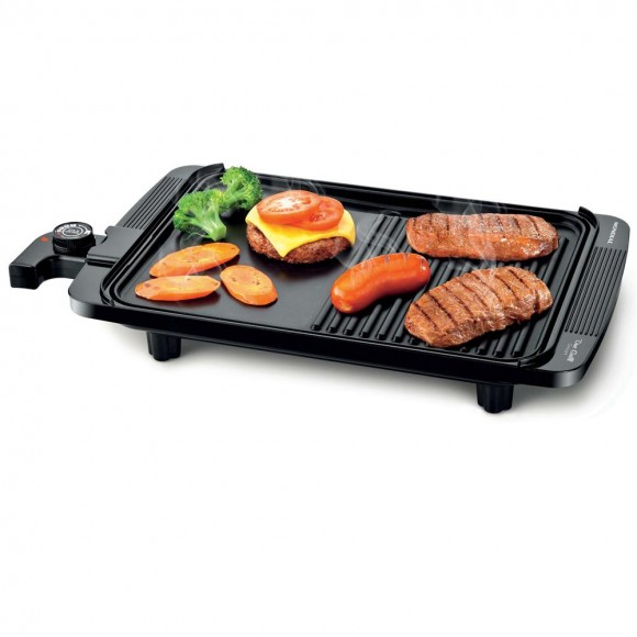 Chapa Due Grill Mondial Smart G-12