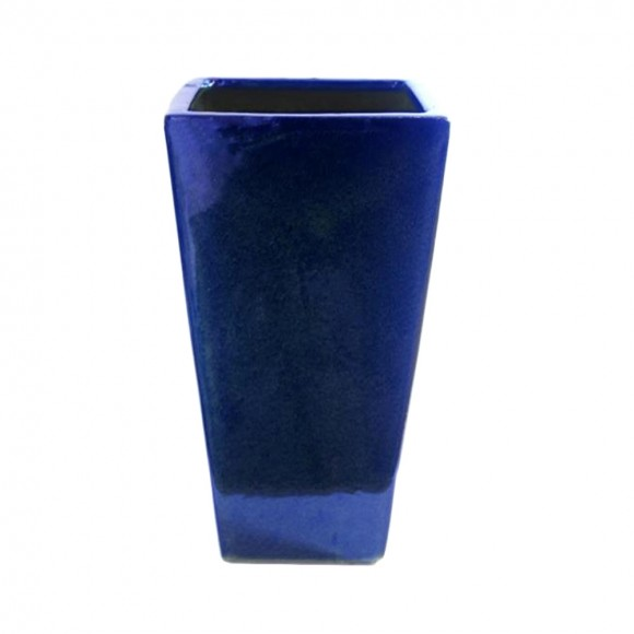 Vaso Craw Vietnamita Azul