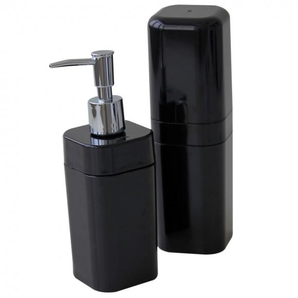 Kit Banheiro Brinox Splash