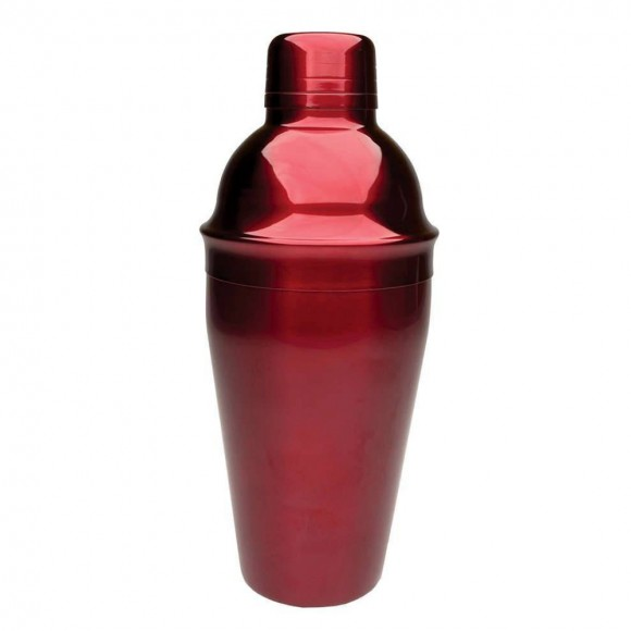 Coqueteleira Rojemac Red 550ml